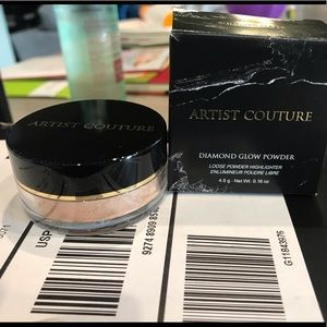 BNIB Artist Couture Loose Highlighter